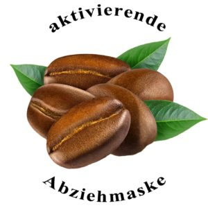 I AM VEGAN Abziehmasken