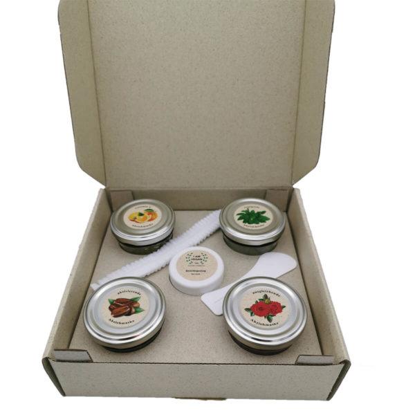 Abziehmasken Produktbox