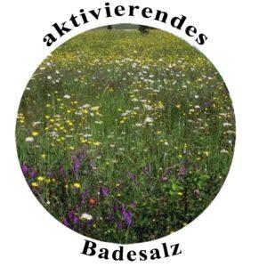 I AM VEGAN Badesalz