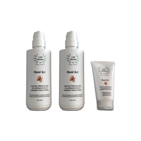 Hygiene Handgel 2er Set